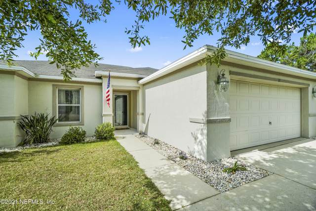 17 Ulster Ct, Palm Coast, FL 32164 (MLS #1114557) :: Olde Florida Realty Group