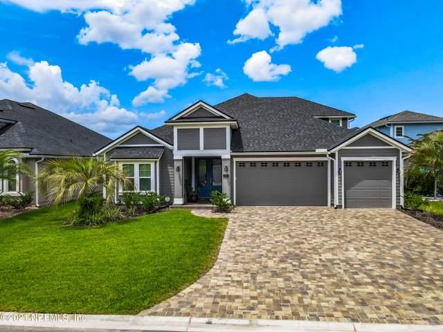 191 Red Cedar Dr, St Johns, FL 32259 (MLS #1114561) :: EXIT Real Estate Gallery
