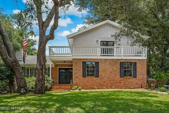 2246 Kensington Ln, Orange Park, FL 32073 (MLS #1114562) :: The Hanley Home Team