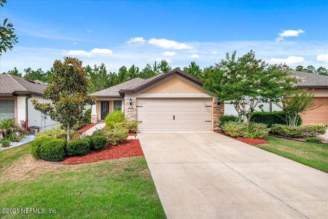 78 Caspia Ln, Ponte Vedra, FL 32081 (MLS #1114563) :: The Impact Group with Momentum Realty