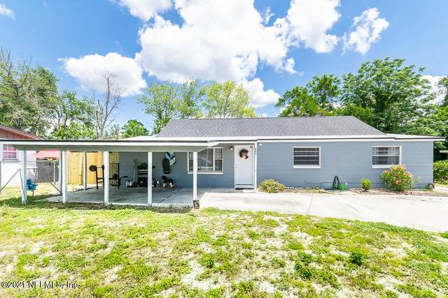 444 Gano Ct, Orange Park, FL 32073 (MLS #1114565) :: Noah Bailey Group
