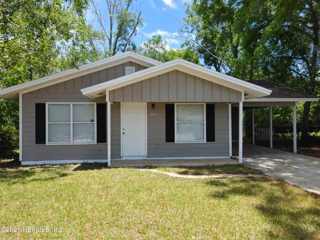 8071 Devoe St, Jacksonville, FL 32220 (MLS #1114569) :: Noah Bailey Group