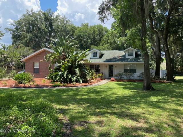 245 Blake Ave, Orange Park, FL 32073 (MLS #1114575) :: Vacasa Real Estate