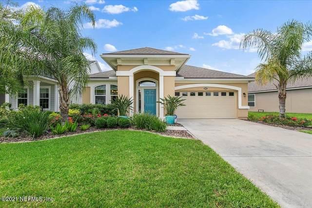 14062 Carson Ct, Jacksonville, FL 32224 (MLS #1114581) :: Keller Williams Realty Atlantic Partners St. Augustine