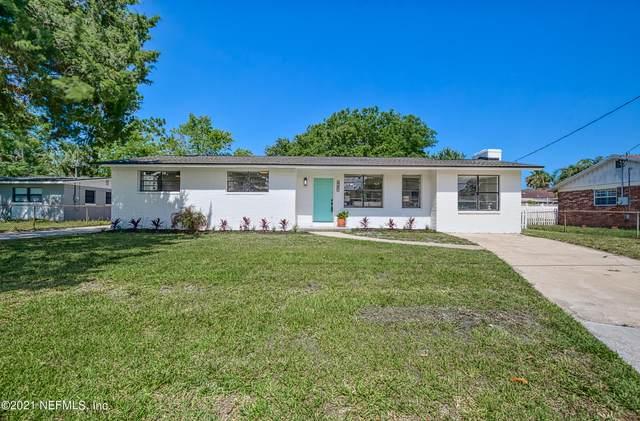 447 Irex Rd, Atlantic Beach, FL 32233 (MLS #1114585) :: EXIT Real Estate Gallery