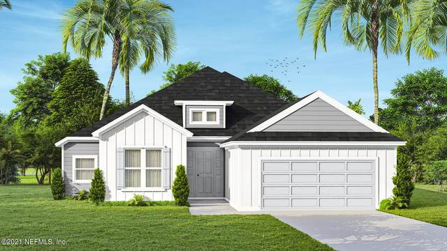 3423 Olympic Dr, GREEN COVE SPRINGS, FL 32043 (MLS #1114597) :: The Randy Martin Team   Watson Realty Corp