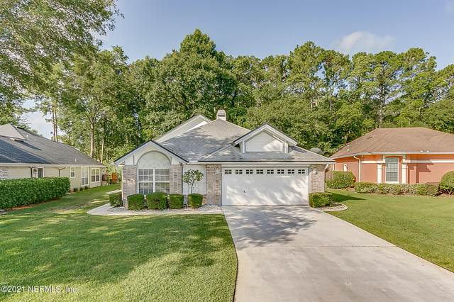 3761 Constancia Dr, GREEN COVE SPRINGS, FL 32043 (MLS #1114610) :: The Newcomer Group