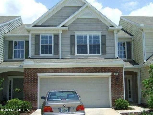 8343 Copperwood Ln, Jacksonville, FL 32216 (MLS #1114620) :: Noah Bailey Group