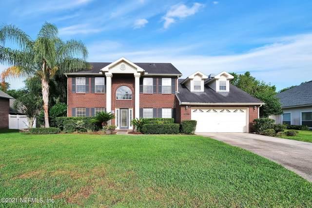 11546 Summer Brook Ct, Jacksonville, FL 32258 (MLS #1114630) :: Noah Bailey Group
