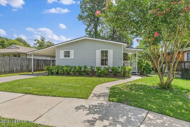 7515 Club Duclay Dr, Jacksonville, FL 32244 (MLS #1114634) :: Bridge City Real Estate Co.