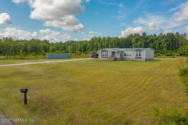 15608 Forest Trail Rd, Jacksonville, FL 32234 (MLS #1114641) :: Military Realty