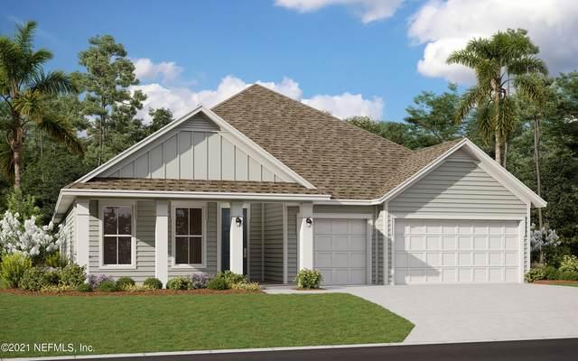 478 Grand Landings Pkwy, Palm Coast, FL 32164 (MLS #1114648) :: Olson & Taylor | RE/MAX Unlimited