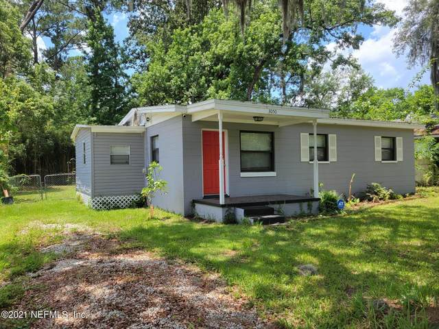 3050 Date St, Jacksonville, FL 32218 (MLS #1114649) :: The Impact Group with Momentum Realty