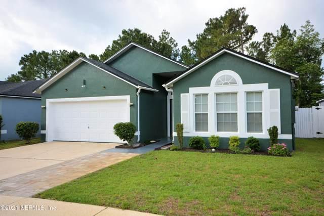 12622 Ash Harbor Dr, Jacksonville, FL 32224 (MLS #1114653) :: Ponte Vedra Club Realty