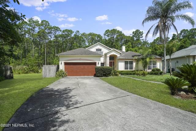 4918 Sumner Creek Dr, Jacksonville, FL 32258 (MLS #1114656) :: Olson & Taylor | RE/MAX Unlimited