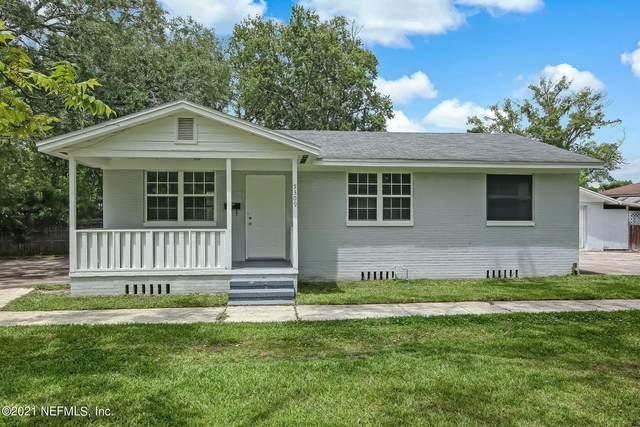 5309 Hollycrest Dr, Jacksonville, FL 32205 (MLS #1114665) :: Berkshire Hathaway HomeServices Chaplin Williams Realty