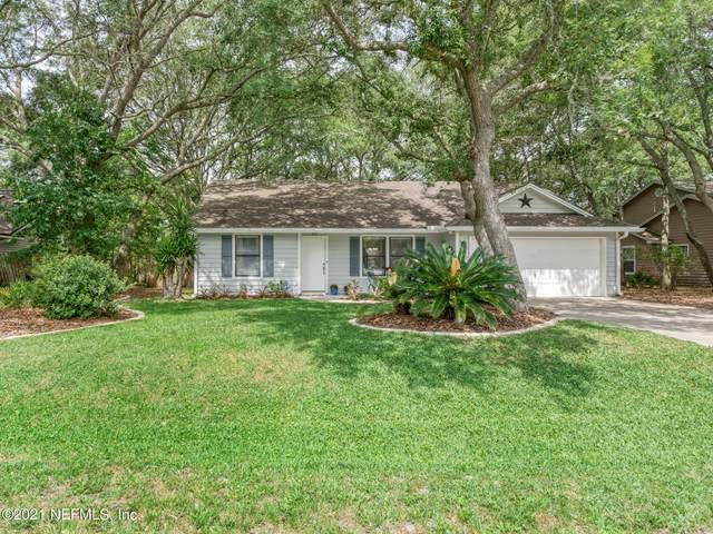 2683 Delorean St, Fernandina Beach, FL 32034 (MLS #1114669) :: Ponte Vedra Club Realty