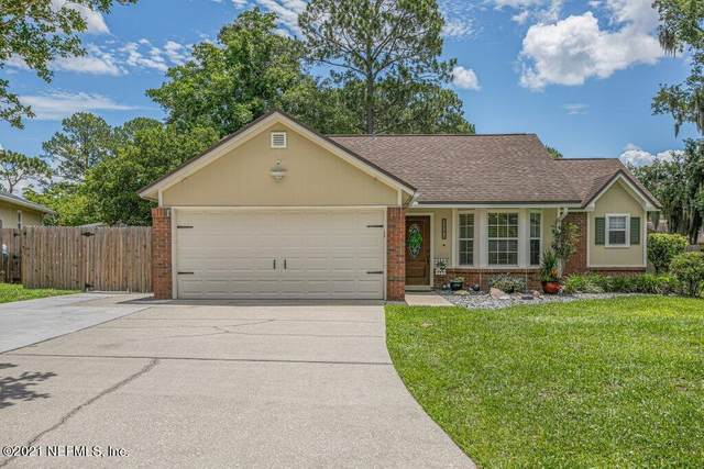 1441 Juniper Bush Ct, Jacksonville, FL 32221 (MLS #1114672) :: The Hanley Home Team