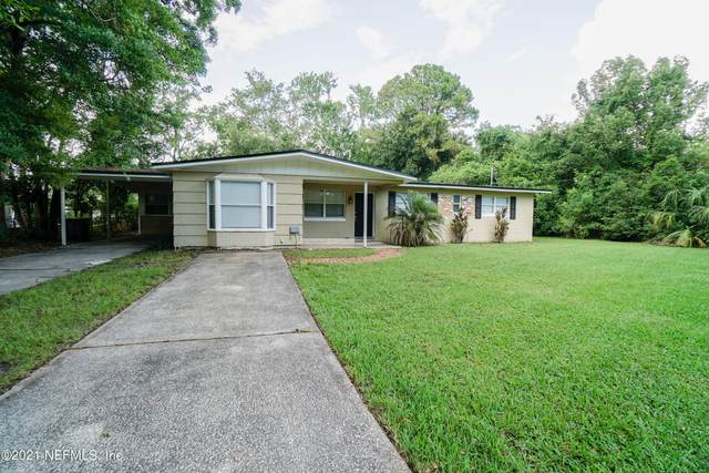 6625 Boy Blue Rd, Jacksonville, FL 32210 (MLS #1114680) :: The Impact Group with Momentum Realty