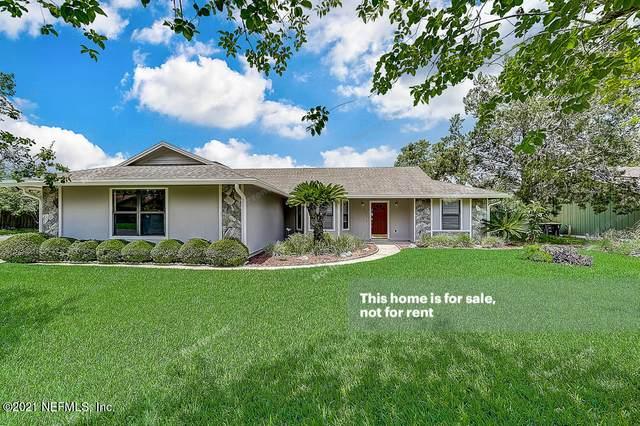 8445 Hamden Rd, Jacksonville, FL 32244 (MLS #1114697) :: EXIT Inspired Real Estate