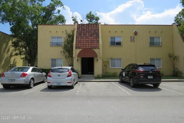 6646 La Mirada Dr E #1, Jacksonville, FL 32217 (MLS #1114698) :: Bridge City Real Estate Co.