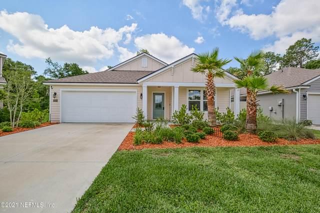 15599 Chir Pine Dr, Jacksonville, FL 32218 (MLS #1114717) :: Noah Bailey Group