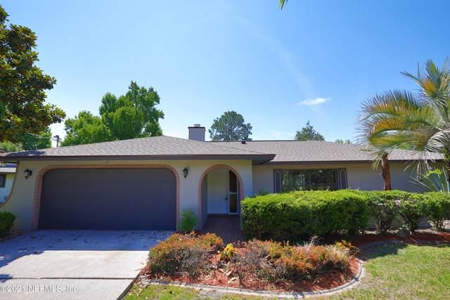 37 Westford Ln, Palm Coast, FL 32164 (MLS #1114723) :: Bridge City Real Estate Co.