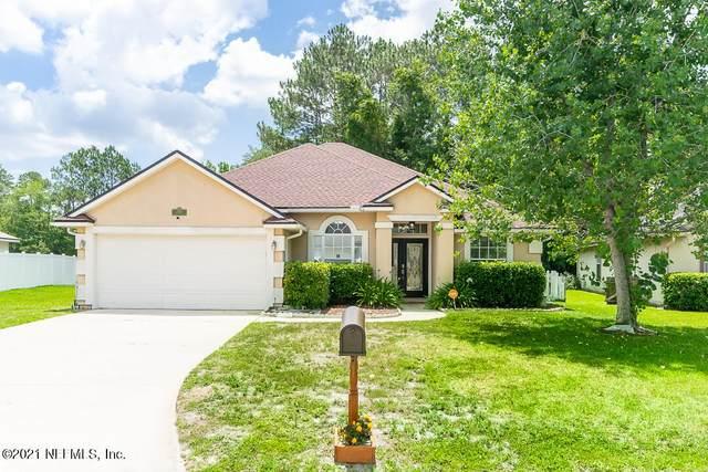 1684 Northglen Cir, Middleburg, FL 32068 (MLS #1114724) :: Crest Realty