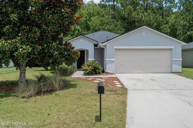 12705 Daylight Trl, Jacksonville, FL 32218 (MLS #1114725) :: EXIT Real Estate Gallery