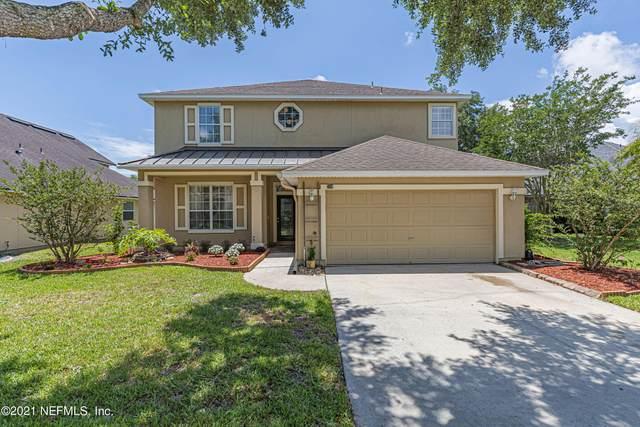 228 W Silverthorn Ln, Ponte Vedra, FL 32081 (MLS #1114736) :: EXIT Inspired Real Estate