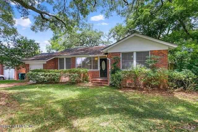 4060 Dover Rd, Jacksonville, FL 32207 (MLS #1114737) :: EXIT Real Estate Gallery