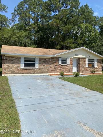 5393 Tubman Dr N, Jacksonville, FL 32219 (MLS #1114738) :: Noah Bailey Group