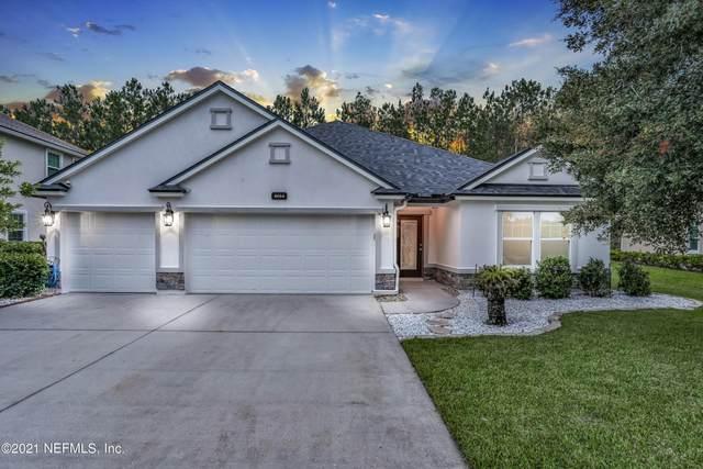 4664 Karsten Creek Dr, Orange Park, FL 32065 (MLS #1114740) :: EXIT Inspired Real Estate