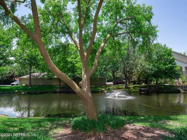 27 Arbor Club Dr #104, Ponte Vedra Beach, FL 32082 (MLS #1114747) :: Bridge City Real Estate Co.