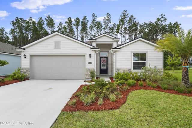 24 Granite City Ave, St Johns, FL 32259 (MLS #1114748) :: The Hanley Home Team