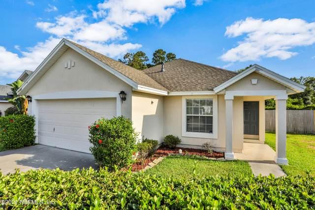 12285 Gehrig Dr, Jacksonville, FL 32224 (MLS #1114749) :: 97Park