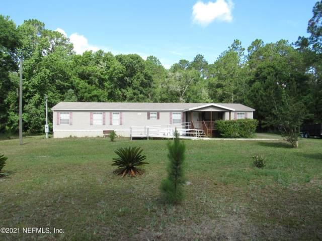 9775 Pocklington Ave, Hastings, FL 32145 (MLS #1114752) :: Olson & Taylor | RE/MAX Unlimited