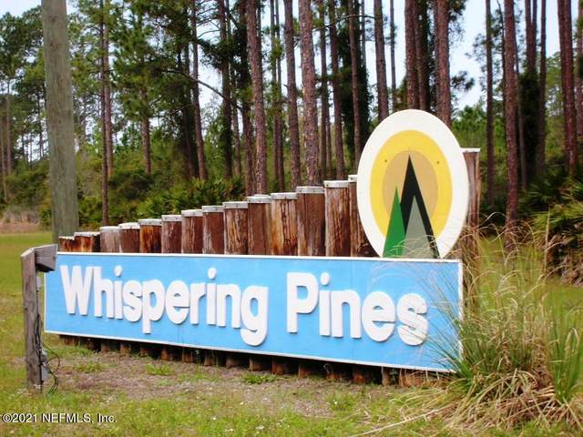 405 Whispering Pines Rd, Georgetown, FL 32139 (MLS #1114754) :: The Randy Martin Team | Watson Realty Corp