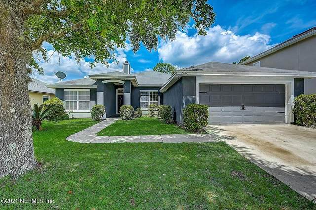 2282 Cherokee Cove Trl, Jacksonville, FL 32221 (MLS #1114761) :: The Impact Group with Momentum Realty