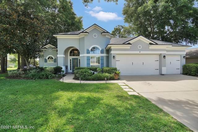 861487 N Hampton Club Way, Fernandina Beach, FL 32034 (MLS #1114766) :: Keller Williams Realty Atlantic Partners St. Augustine