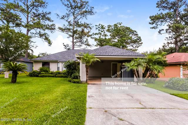 8849 Victoria Landing Dr W, Jacksonville, FL 32208 (MLS #1114775) :: EXIT Real Estate Gallery