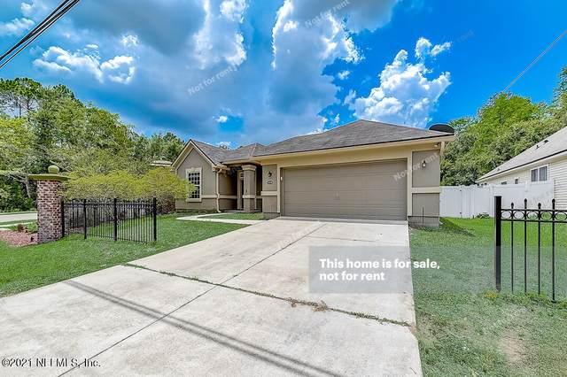 10100 Sandler Rd, Jacksonville, FL 32222 (MLS #1114776) :: Ponte Vedra Club Realty