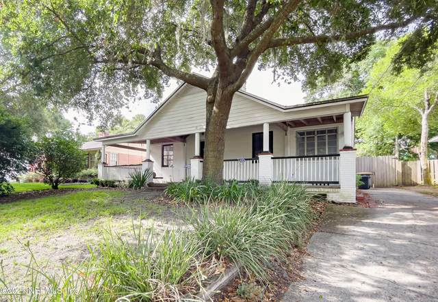 1802 Kingswood Rd, Jacksonville, FL 32207 (MLS #1114777) :: The Collective at Momentum Realty