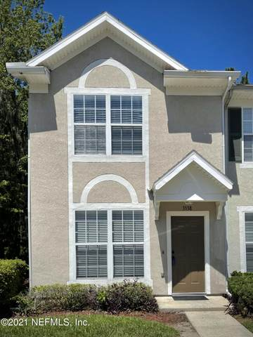 3538 N Twisted Tree Ln, Jacksonville, FL 32216 (MLS #1114782) :: 97Park