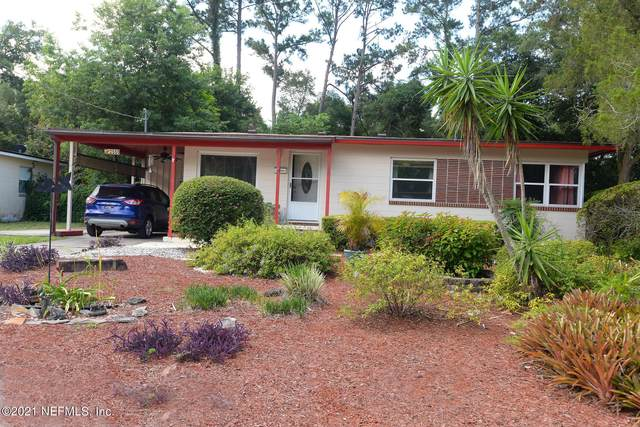 2550 Patsy Anne Dr, Jacksonville, FL 32207 (MLS #1114783) :: 97Park