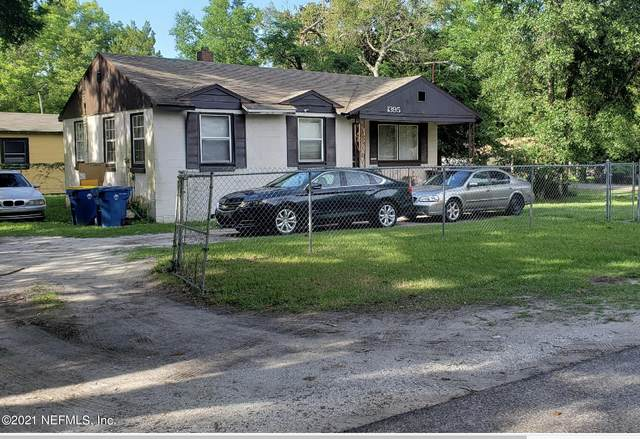 1395 Carvill Ave, Jacksonville, FL 32208 (MLS #1114785) :: The Impact Group with Momentum Realty