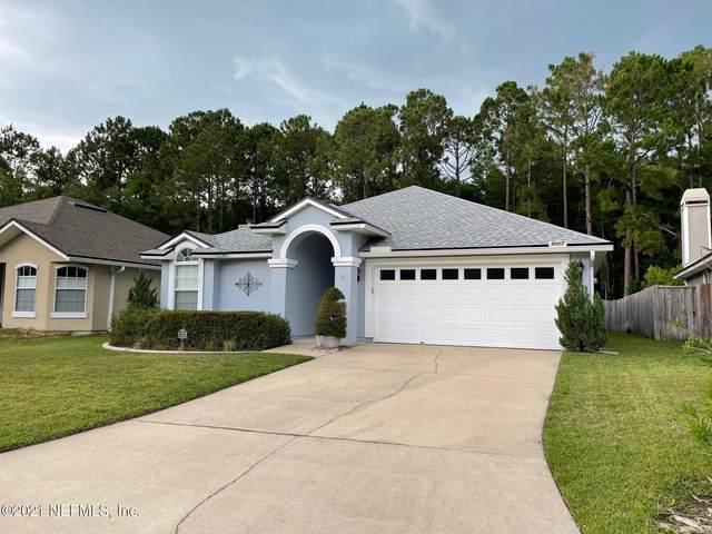 9027 Fallsmill Dr, Jacksonville, FL 32244 (MLS #1114791) :: EXIT Real Estate Gallery