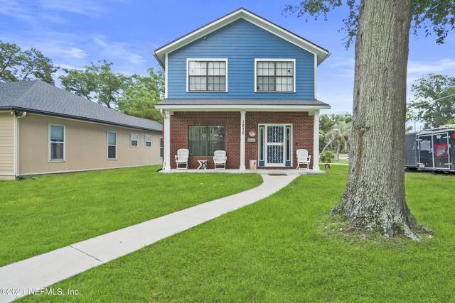1270 Ribault River Dr, Jacksonville, FL 32208 (MLS #1114796) :: The Perfect Place Team
