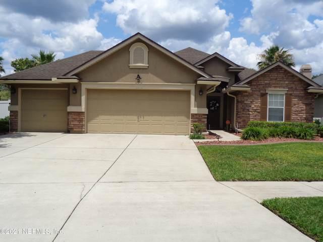 840 Songbird Dr, Orange Park, FL 32065 (MLS #1114799) :: The Hanley Home Team
