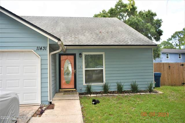 11431 Willet Ct S, Jacksonville, FL 32225 (MLS #1114800) :: 97Park